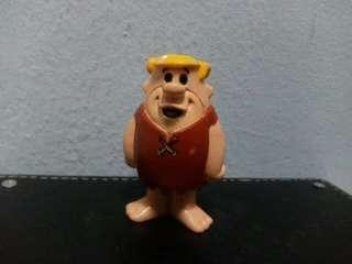 Vintage Figurine Flintstones Fred