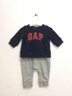 Jumpsuit bayi gap