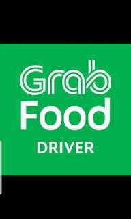 Grabfood rider