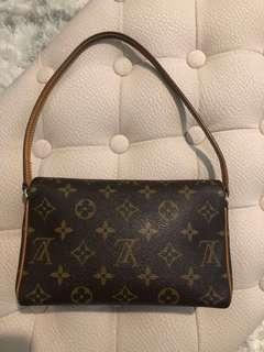 Authentic Louis Vuitton monogram recital bag
