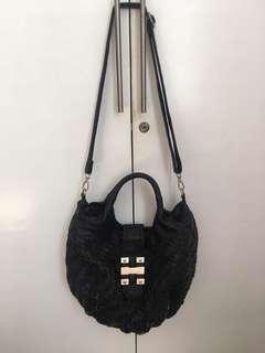 2 way slibg/hand bag