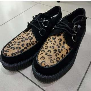 T.U.K. Low Sole Creepers Shoes龐克鞋