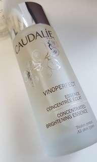 CAUDALIE Vinoperfect Brightening Essence toner 100ml 葡萄蔓極緻美白精華露