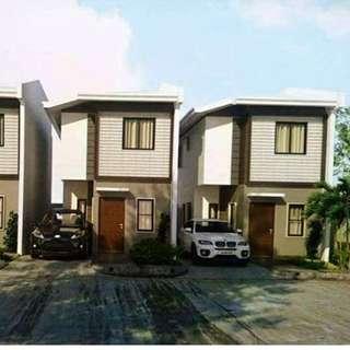 RFO units - 3 Bedroom Single Attached, Eminenza Residences III, Bayani Road, Tungko Manga, City of San Jose del Monte, Bulacan