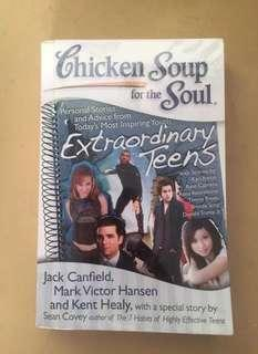 Chicken Soup for the Soul (Extraordinary Teens)