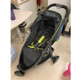 Graco Mini Evo Stroller BB車 初生可用