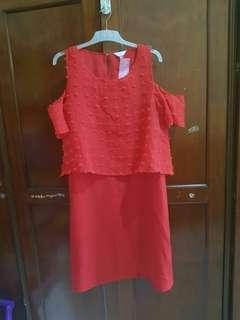 baju menyusui sabrina maternel XL