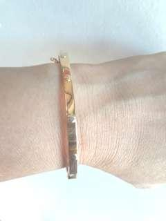 Cartier Gold Pawnable Bracelet