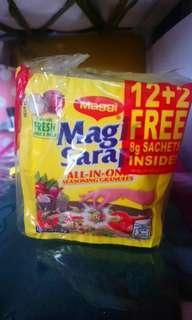 Magic Sarap 12+2
