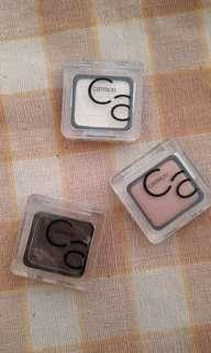 Take all | Catrice eyeshadow