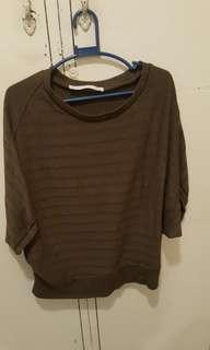 CLN glitter blouse