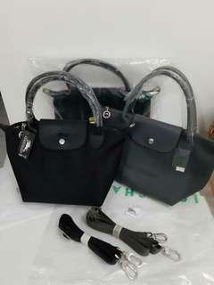 Tas Longchamp Medium Size