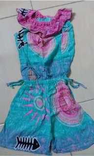 Jumpsuit baby 1-2th #prelovedwithlove