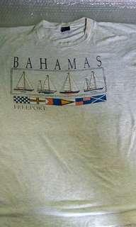 Vtg Bahamas
