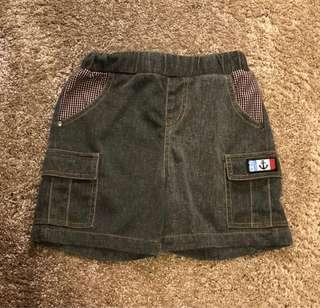 Chickee Duck Shorts