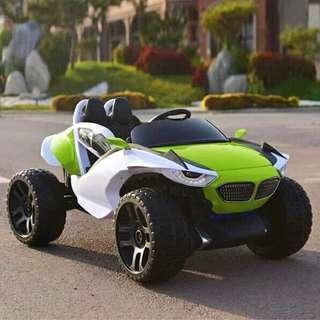BMW ATV