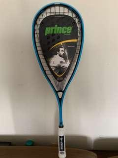 Prince squash racket pro shark BN