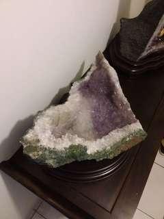 🚚 巴西水晶