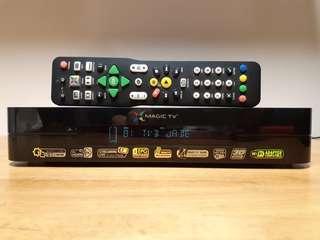 MAGIC TV7000D mini