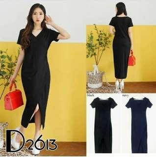 D2613 Dress