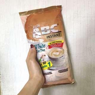 🚚 印尼🇮🇩ABC白咖啡