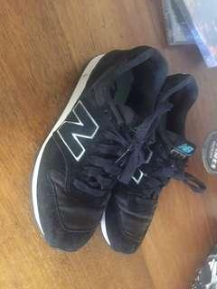 Women's 996 New Balance Sneakers Size 6