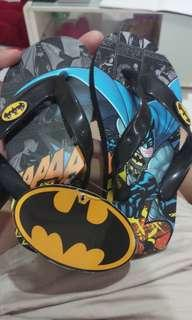 Batman boy sandal