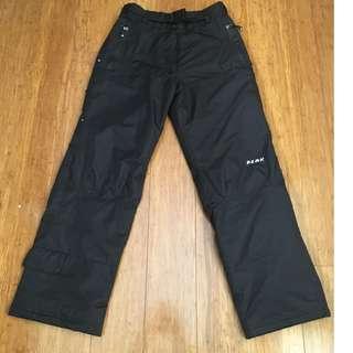 Ladies Peak Ski Pants - Medium