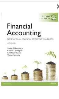 🚚 Financial Accounting 9th Edition