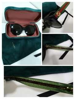 Authentic Brand New Gucci sunglasses