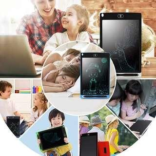 """8.5"""" LCD Writing Tablet"""