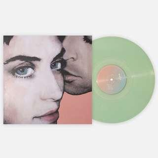 Feist Let It Die (2018 US 15th Anniversary Deluxe Edition - SEAFOAM GREEN 180g Vinyl - SEALED - MINT)