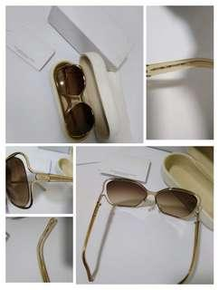 Authentic Brand New Chloe sunglasses