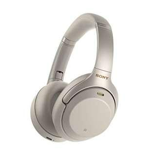 21% OFF!! Sony WH-1000XM3 WH1000XM3 Brand New In Box 1000XM3 White