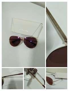 Authentic Brand New Michael Kors sunglasses