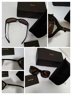 Tom Ford Sunglasses authentic Brand New