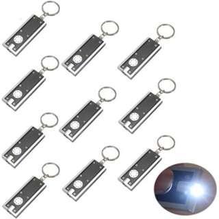 🚚 MECO Mini Flashlight LED
