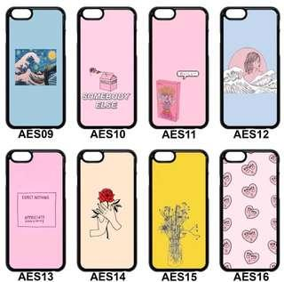🚚 Aesthetic phone cases part 2