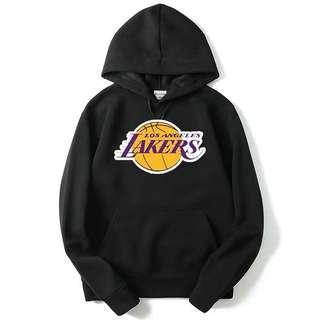 🚚 [PO] Los Angeles Lakers Hoodie Pullover