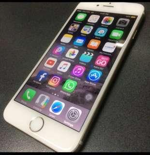 iPHONE 6 Gold 64gb very cheap