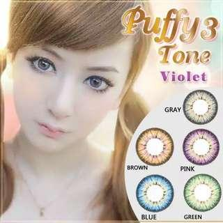 Softlens Normal by Eos