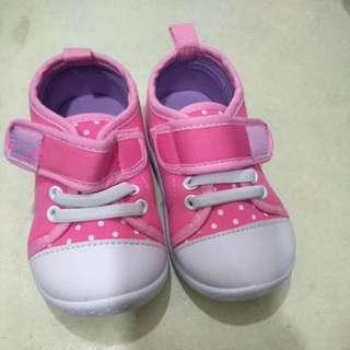 寶寶鞋全新
