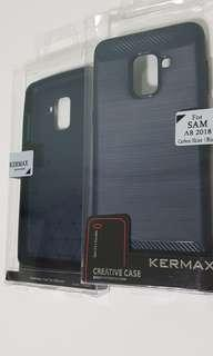 Samsung A8 2018 KERMAX casing