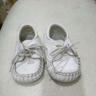 超好穿真皮寶寶鞋