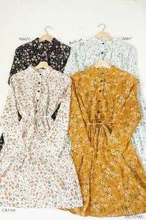 Dress vintage / Tunik