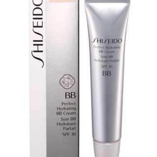 Shiseido BB Cream Medium
