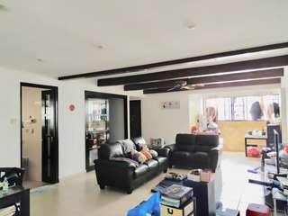 513 Woodlands Drive 14>>Spacious And Approved 4+1>>Near MRT>>GRAB NOW!!