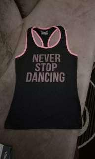 Tank top under Armour (kw)