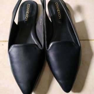 Flatshoes conection