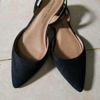 Flatshoes christian siriano
